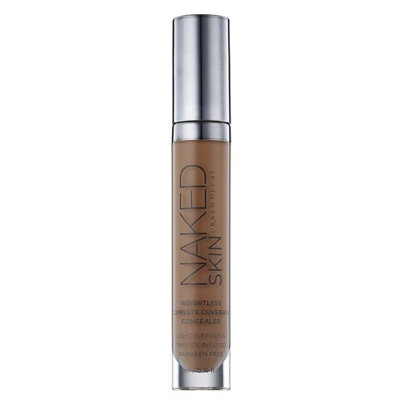 Naked Skin in color Deep Neutral