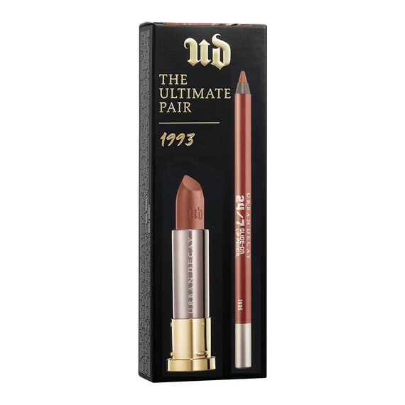 Urban Decay The Ultimate Pair 1993