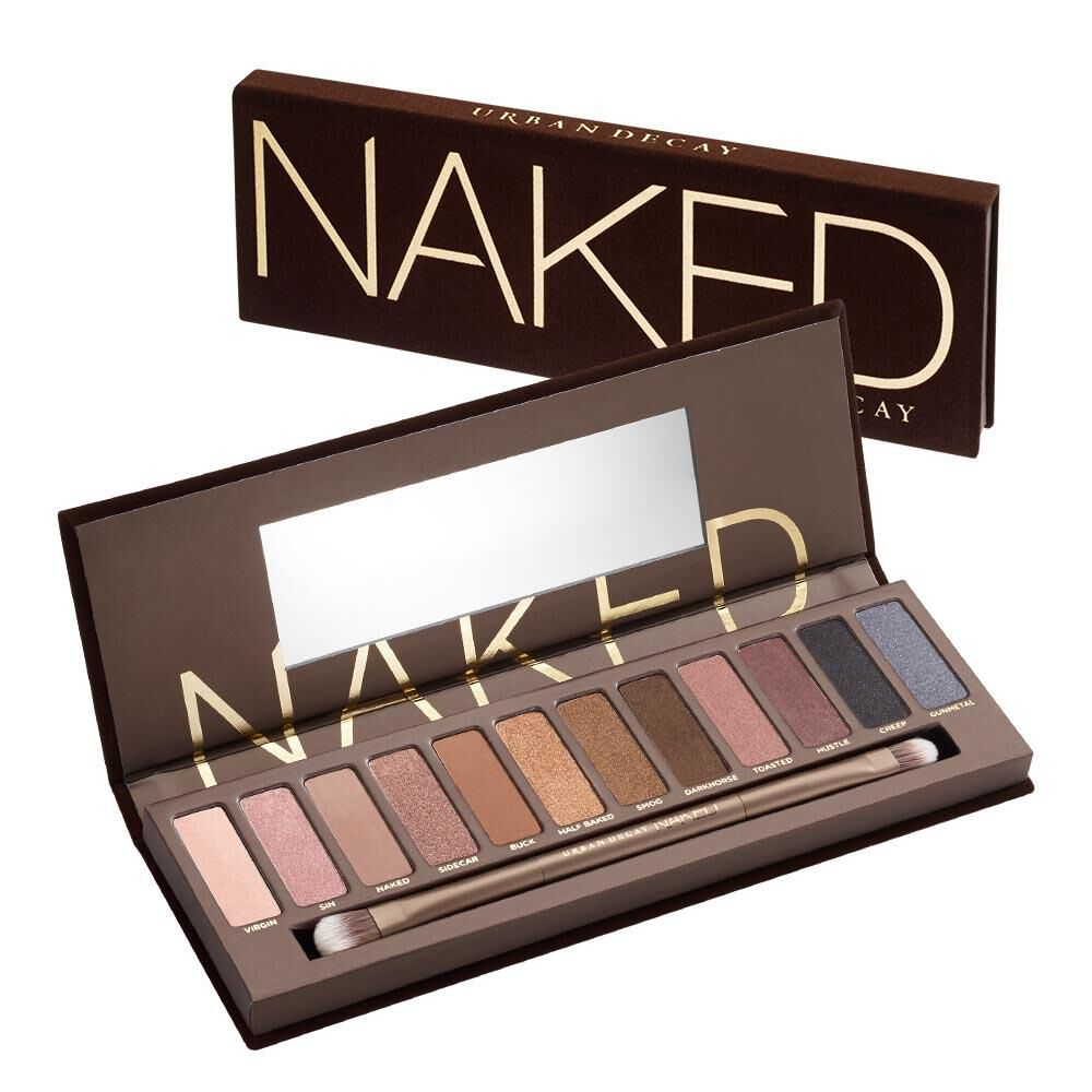 urban decay naked eyeshadow palette. Black Bedroom Furniture Sets. Home Design Ideas