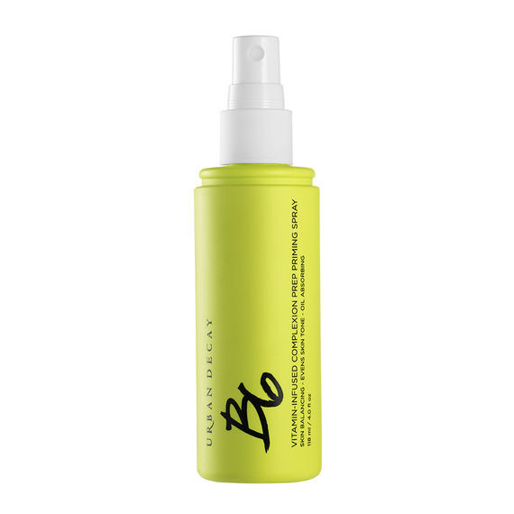 Urban Decay B6 Vitamin-Infused Complexion Prep Priming Spray