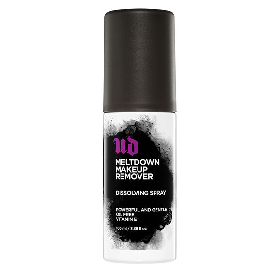 Meltdown Makeup Remover Dissolving Spray Urban Decay