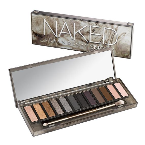 Naked Smoky in color NakedSmoky