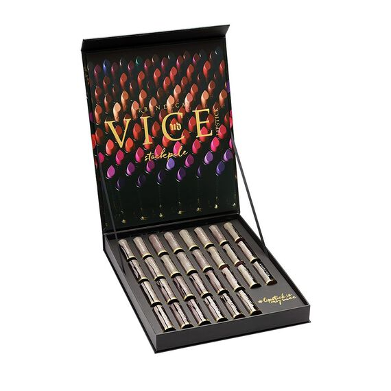 Vice Lipstick Stockpile Urban Decay