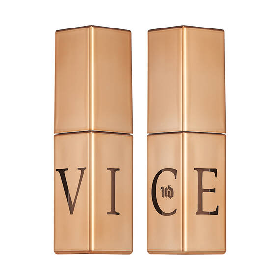 Vice Lip Chemistry in color SIDEWAYS