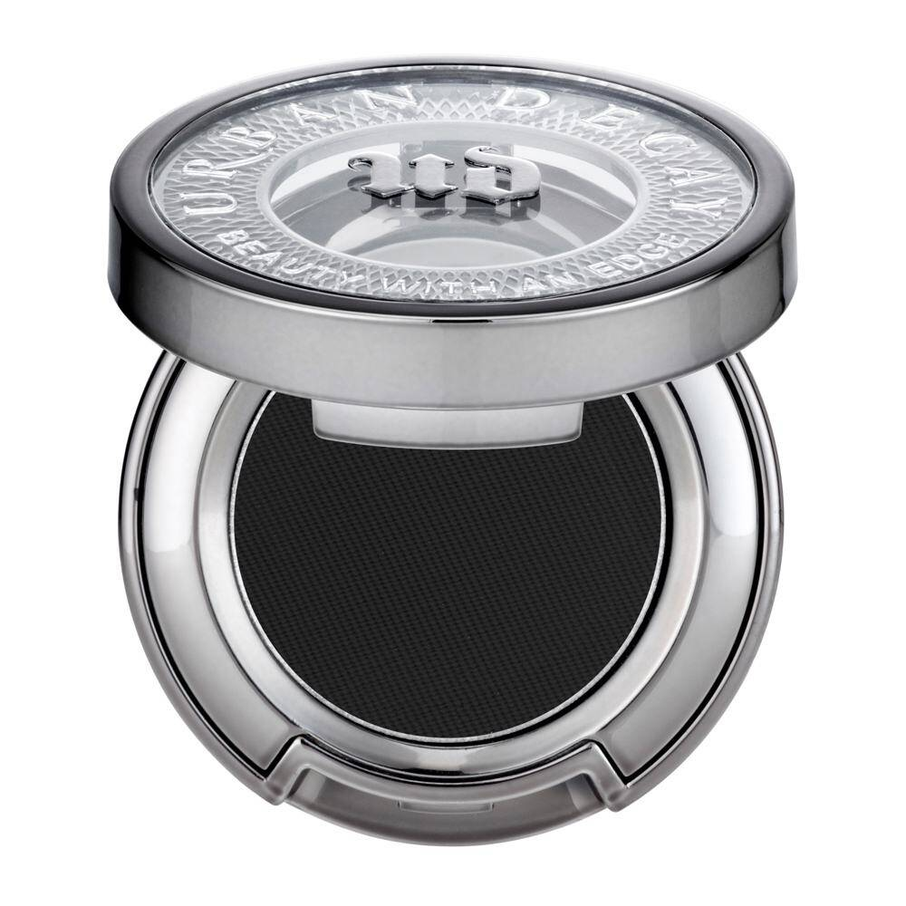 Urban Decay Eyeshadow Blackout In Color