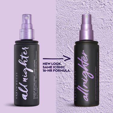 All Nighter Long Lasting Makeup Setting Spray