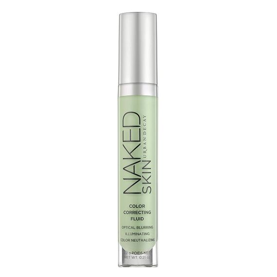 Urban Decay Naked Skin Green