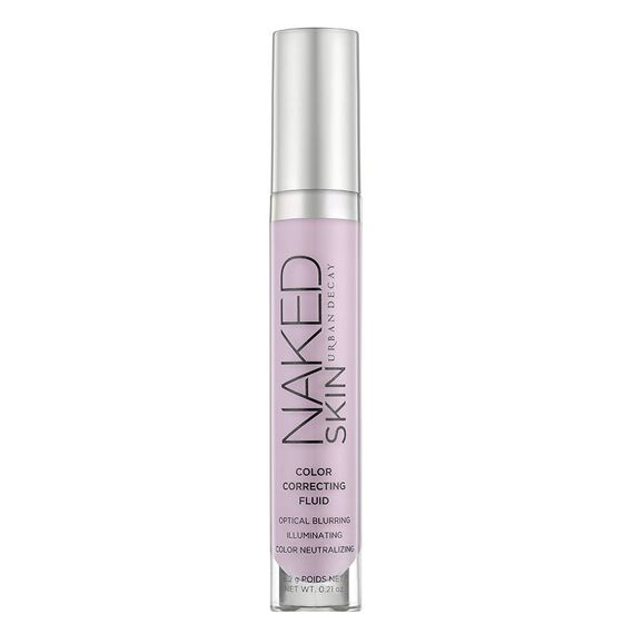 Urban Decay Naked Skin Lavender