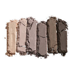 Palette d'ombres a paupieres Naked2 Basics
