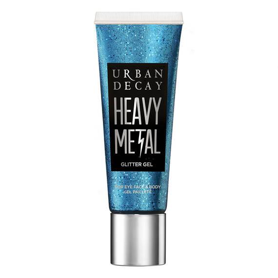 Heavy Metal gel pailletté in color Soul Love