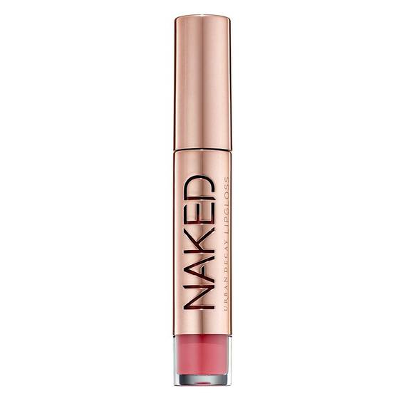 Naked Lip Gloss in color Liar