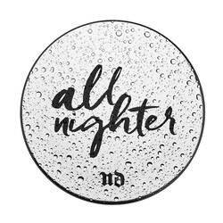 All Nighter poudre fixatrice hydrofuge