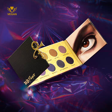Prince You Got The Look Eyeshadow Palette