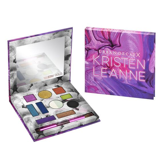 UD x Kristen Leanne Kaleidoscope Dream Eyeshadow Palette | Urban Decay Cosmetics