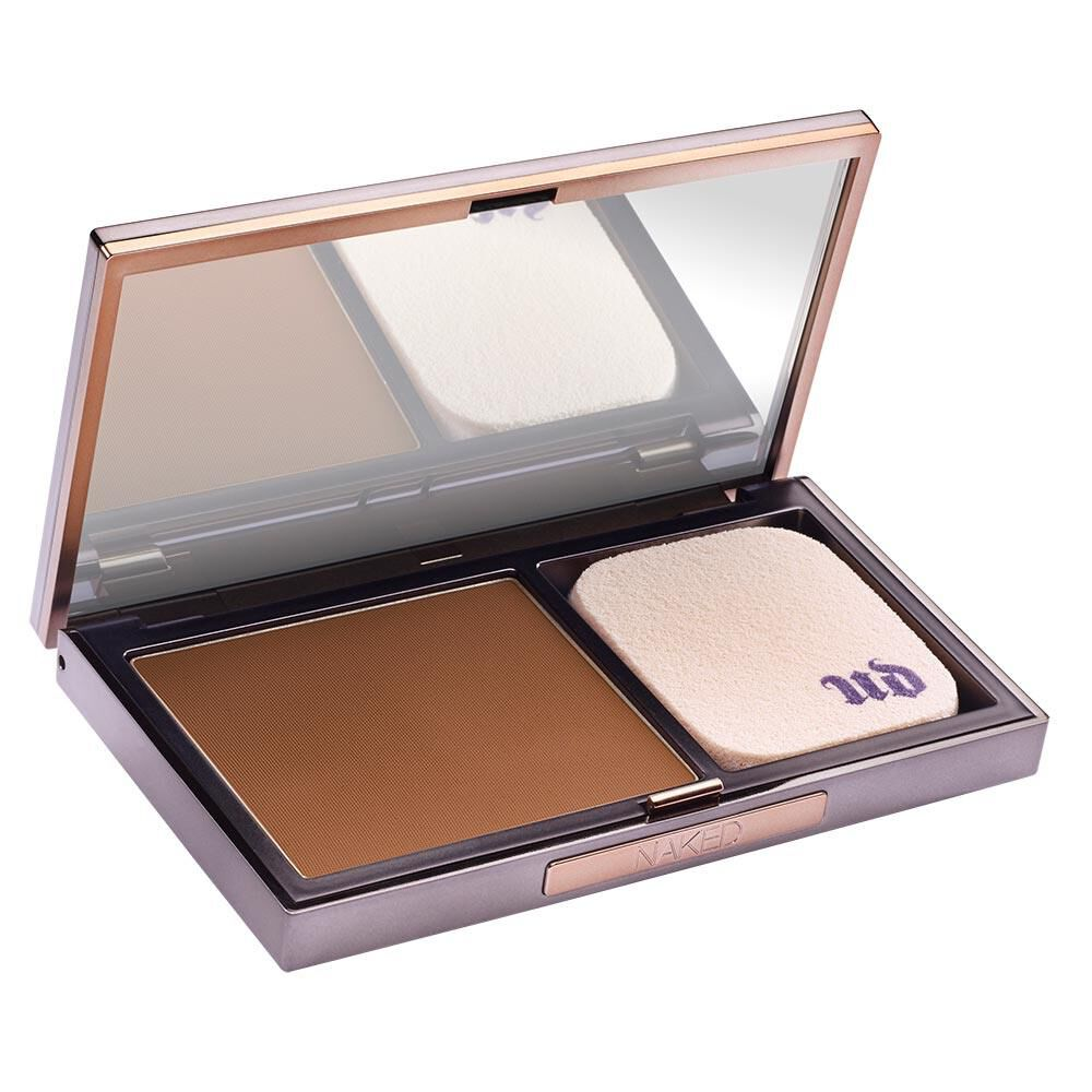Neutral Color Definition: Urban Decay Naked Skin Ultra Definition Powder Foundation