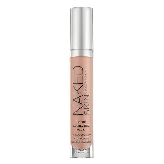 Urban Decay Naked Skin Peach