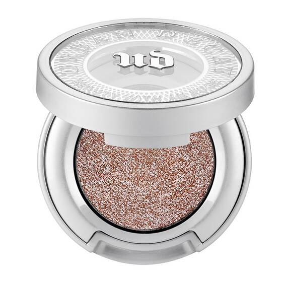 Moondust Eyeshadow in color Space Cowboy