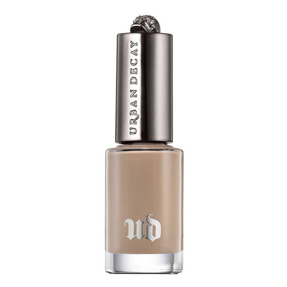 Nail Color Naked Urban Decay Commando