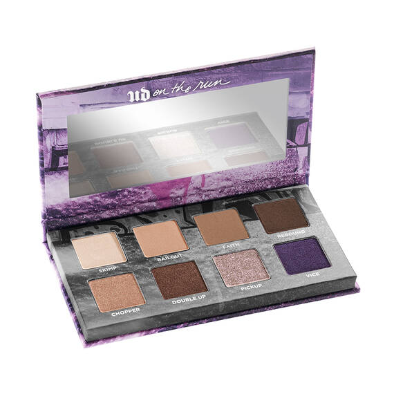 On The Run Mini Palette | Urban Decay Cosmetics