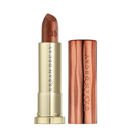 Vice Lipstick Heat Collection Scorched by Urban Decay