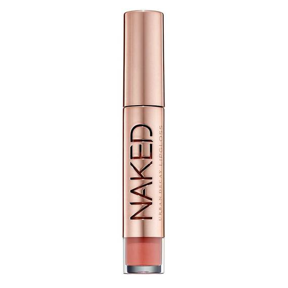 Naked Lip Gloss in color Nooner
