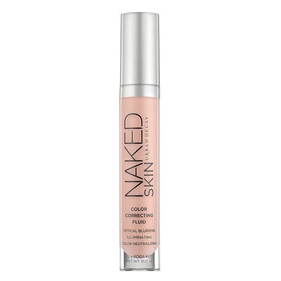Urban Decay Naked Skin Pink