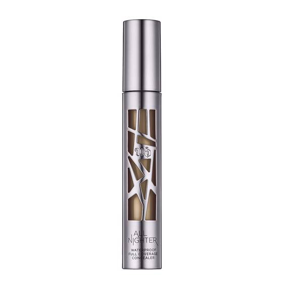 Light (Neutral) | All Nighter Waterproof Full-Coverage Concealer | Urban Decay Cosmetics