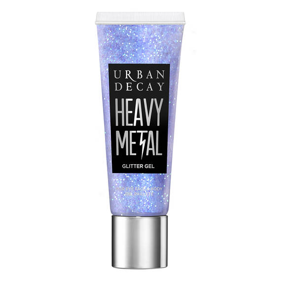 Heavy Metal gel pailletté in color Party Monster
