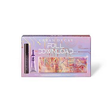 Naked Cyber Full Download Kit