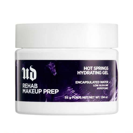 Urban Decay Rehab Makeup Prep Hot Springs Hydrating Gel