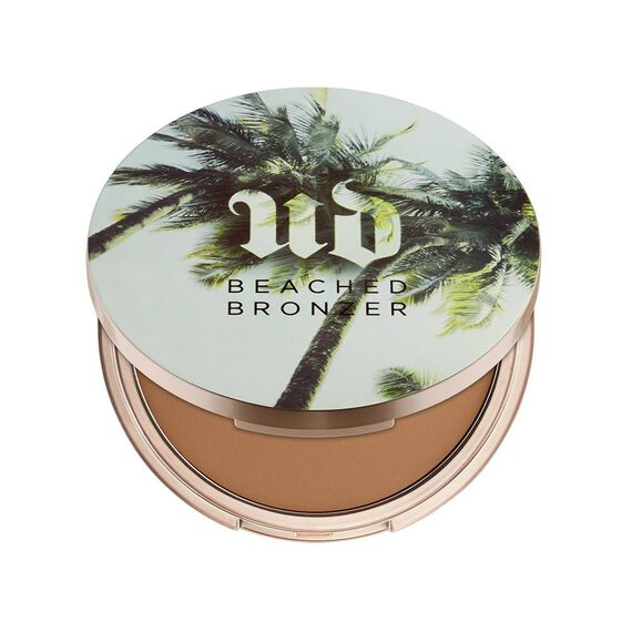 Beached Bronzer in color Bronzed