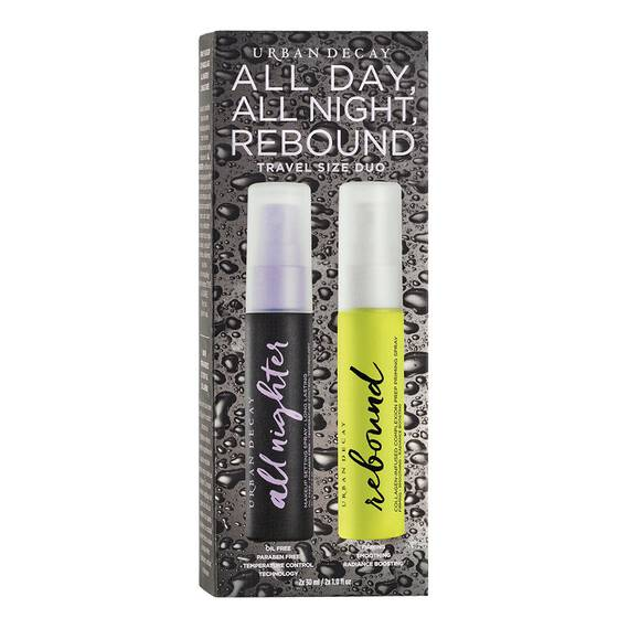 All Day All Night Rebound Travel Duo | Urban Decay Cosmetics