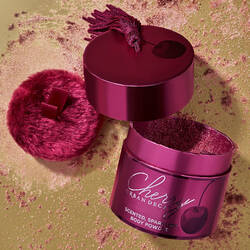 Scented Sparkling Body Powder