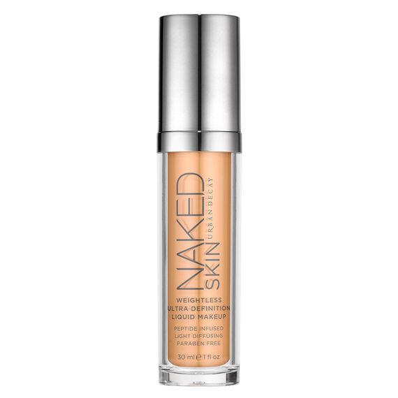 Urban DecayNaked SkinWeightless Ultra Definition Liquid Makeup