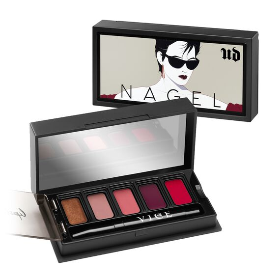 Nagel Vice Lipstick Palette - Sunglasses | Urban Decay Cosmetics