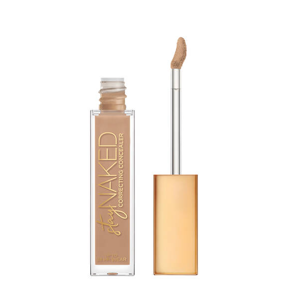 Stay Naked Correcting Concealer in color 20CP