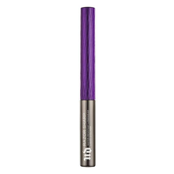 Urban Decay Razorsharp Liquideyeliner Retrograde