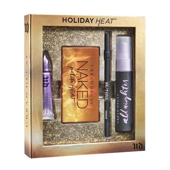 Holiday Heat Set | Urban Decay Cosmetics
