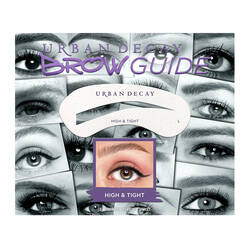 High Tight Brow Guide