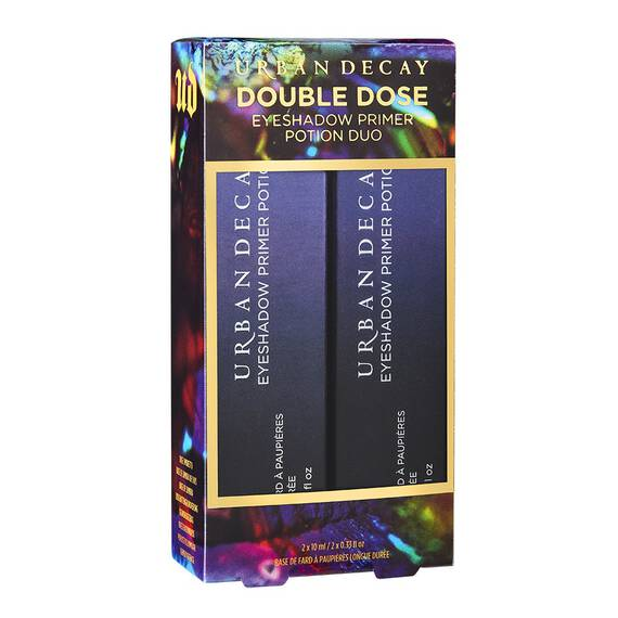 Double Dose Eyeshadow Primer Potion Duo | Urban Decay Cosmetics