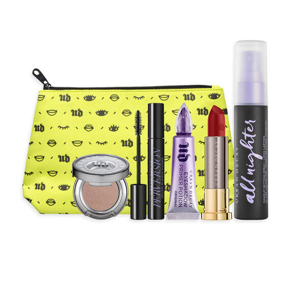 Best Sellers Kit in color