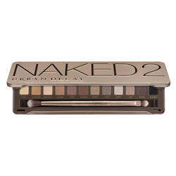 Palette d'ombres a paupieres Naked2