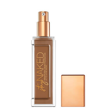 Stay Naked Weightless Liquid Foundation