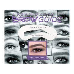 Double Tap Brow Guide