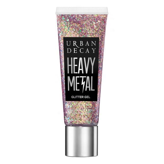 Heavy Metal in color Saturday Stardust