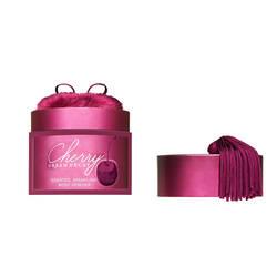 Poudre corps scintillante parfumee