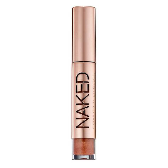 Naked Lip Gloss in color Freestyle