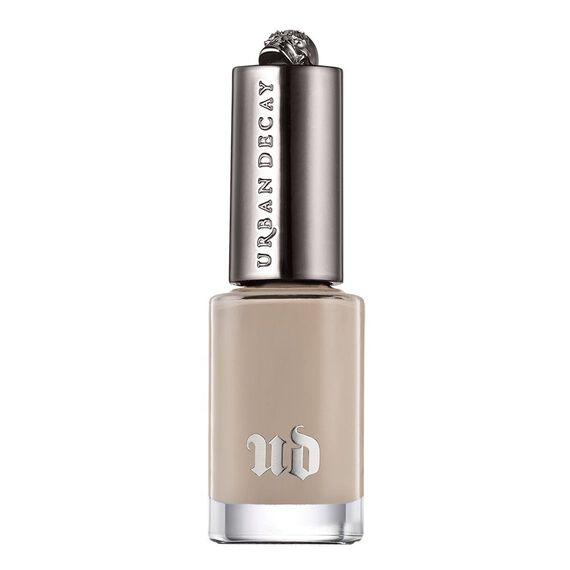 Nail Color Naked Urban Decay Walk of Shame