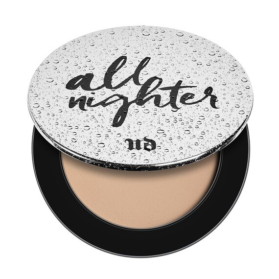 All Nighter Waterproof Setting Powder   Urban Decay Cosmetics