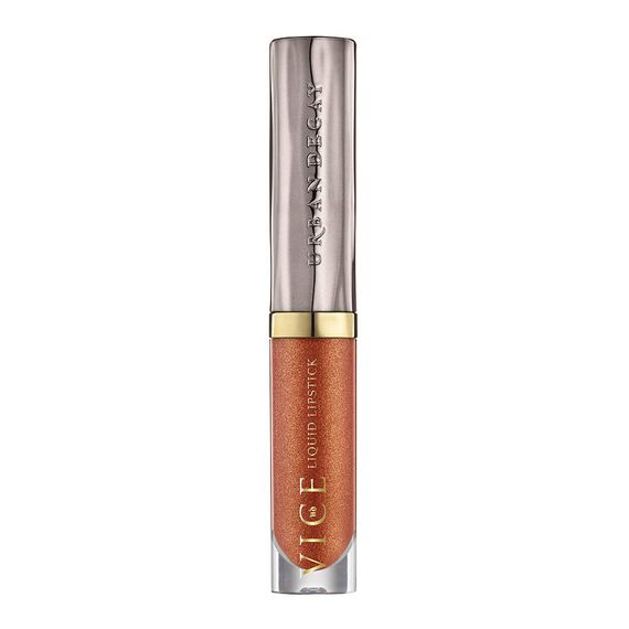 Urban Decay Vice Liquid Lipstick Flame
